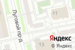 Схема проезда до компании Разнорабочие в Москве в Москве
