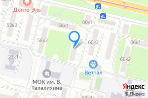 Сдается комната в Москве м. Кузьминки, Волгоградский проспект, 58к3