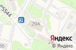 Схема проезда до компании Почтовое отделение №142717 в Москве