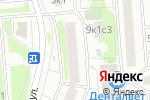 Схема проезда до компании Мастерская по ремонту обуви и одежды в Москве