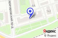 Схема проезда до компании ПТФ СЕВЕРНАЯ ИМПЕРИЯ КЛИМАТ в Москве