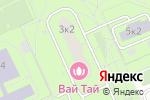 Схема проезда до компании Шмель в Москве
