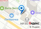 Военный комиссариат Приморского округа г. Новороссийска на карте