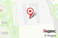 Схема проезда до компании Юнит Стайл в Москве