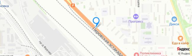 улица Аносова