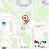 Управа района Зябликово