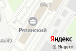 Схема проезда до компании ВИКО в Москве