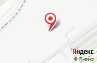 Схема проезда до компании Интер-Комм в Москве