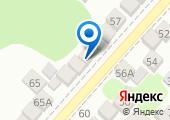 Витраж-ART на карте