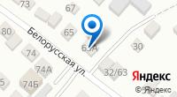 Компания Каммель на карте