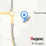 Трансавтопрестиж на карте Мытищ