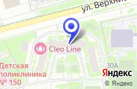 Схема проезда до компании ДЕЖУРНАЯ АПТЕКА НАМАКОН в Москве