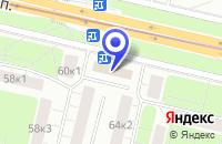 Схема проезда до компании МЕБЕЛЬНЫЙ МАГАЗИН в Москве