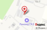 Схема проезда до компании ПГС-СЕРВИС ЛОГИСТИКА в Горках