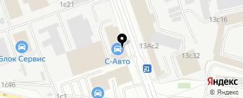 Автомагнитола.онлайн на карте Москвы