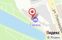 Схема проезда до компании ТрейдМаш в Москве