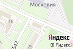 Схема проезда до компании Мастерская по ремонту одежды и ювелирных изделий в Развилке