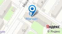Компания Тиара на карте