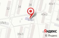 Схема проезда до компании Спр.Ру в Москве