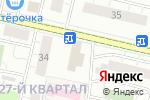Схема проезда до компании Медцентр в Москве
