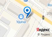 Магазин белорусского трикотажа на карте