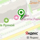 Местоположение компании Автошаг