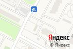 Схема проезда до компании Коровка в Развилке