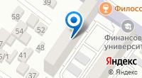 Компания клининговая компания бриллиант на карте