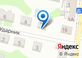 ГИС на карте
