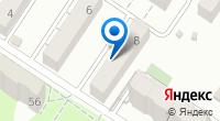 Компания Управление социальной защиты населения в г. Новороссийске на карте
