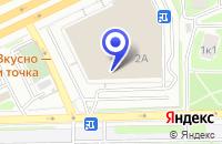 Схема проезда до компании НАУЧНО-ПРОМЫШЛЕННАЯ КОМПАНИЯ ЛУЧ в Москве