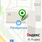 Местоположение компании VkusnoParoFF
