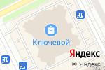 Схема проезда до компании Диос в Москве