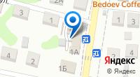 Компания Мастерок на карте