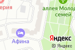 Схема проезда до компании Бухгалтерская компания в Москве