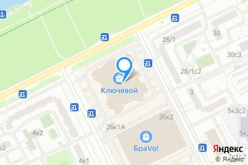 Афиша места Pushka Братеево