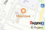 Схема проезда до компании РосГарант в Новороссийске
