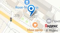 Компания Кофейная лавка на карте