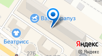 Компания умницы и умники на карте