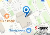 Михайловский Records на карте