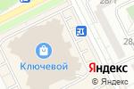 Схема проезда до компании Argnord в Москве