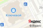 Схема проезда до компании ДЕТИ в Москве