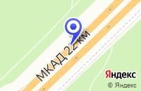 Схема проезда до компании МЕБЕЛЬНЫЙ МАГАЗИН М-ЦЕНТР в Москве