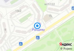 a0af4ec44 Гостиница Рандеву Марьино в Москве – бронирование номеров, цены ...