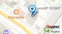 Компания Территория СпецТехники-Н на карте