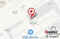 Схема проезда до компании Дело в Москве