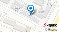 Компания Натяжные потолки на карте