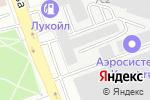 Схема проезда до компании СтМаркет в Москве