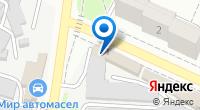 Компания ЮГ на карте