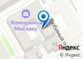 Арбитражный управляющий Емельянов Владимир Петрович на карте